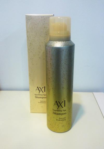 AXI Summer Shampoo